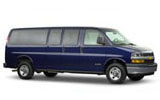 Ford Clubwagon Van