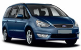 Ford Galaxy Van